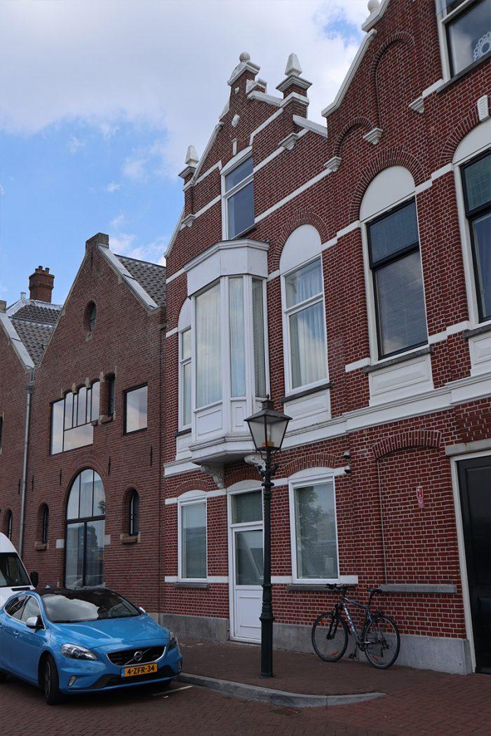Buiten Kalkhaven Dordrecht